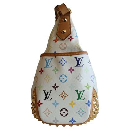 """Louis Vuitton """"Chrissie Monogram Multicolore Canvas"""""""