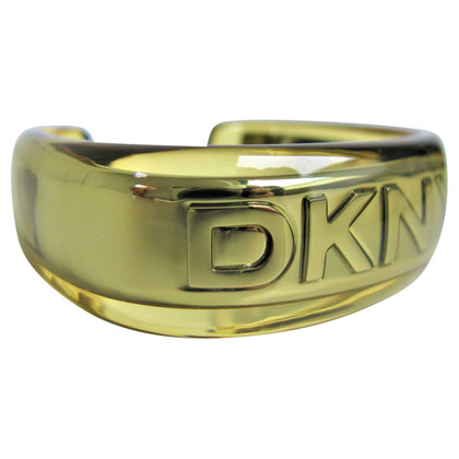DKNY Armband roestvrij staal/kunststof