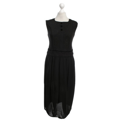 Other Designer High Use Dress in Black