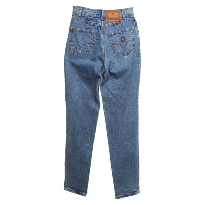 Aigner Vintage jeans in blauw