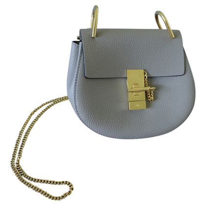 "Chloé ""Mini Drew Bag"""