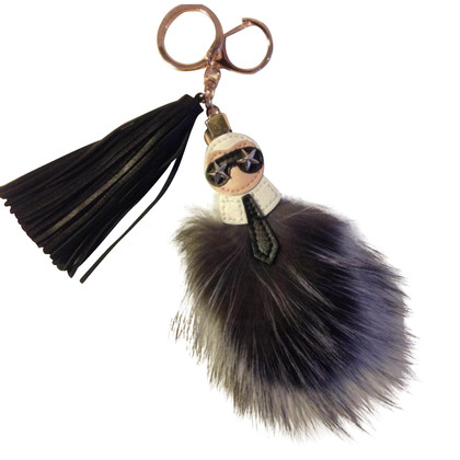 "Fendi  Key Chain ""Karlito"""