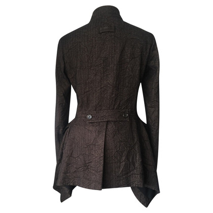 All Saints All Saints Wool coat nooit gedragen