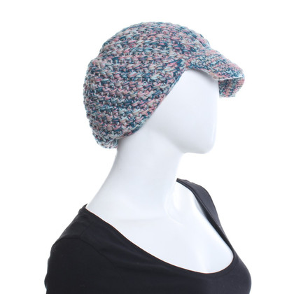 Missoni Chunky knit cap