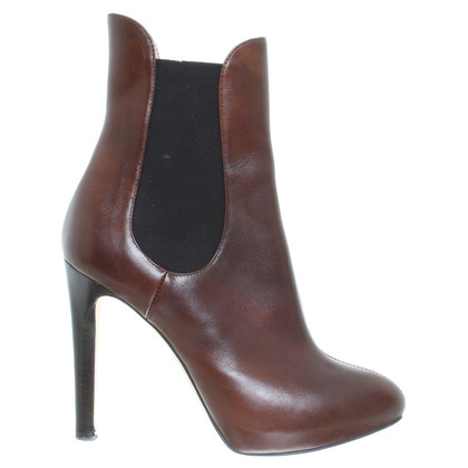 Giuseppe Zanotti Ankle boots in Brown