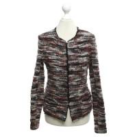 Isabel Marant Etoile Vest in Multicolor