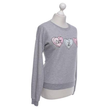 Zoe Karssen Sweater with motif print