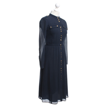 Burberry Navy blue dress