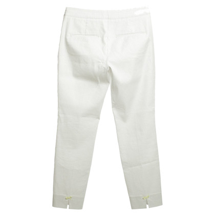 Thomas Rath Pants in Light Gray