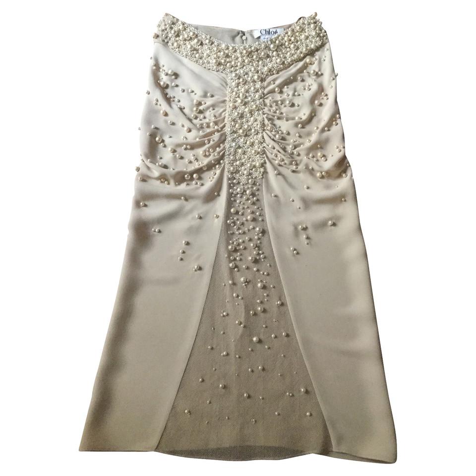 Chloé Midi-skirt
