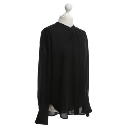 Andere Marke High Use - Schwarze Bluse