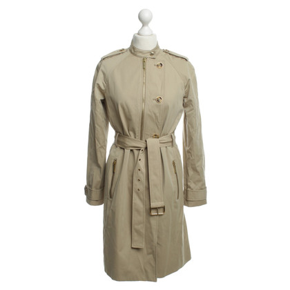 Michael Kors Trench coat in beige
