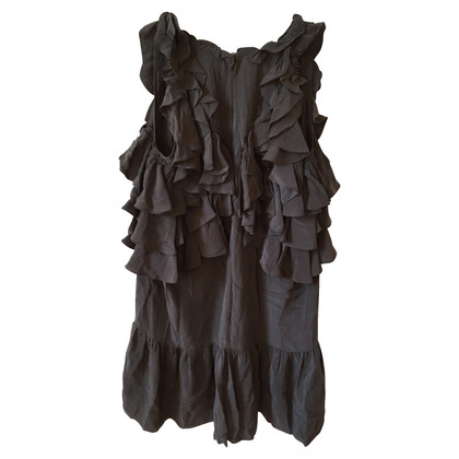 Isabel Marant Kleid in Grau