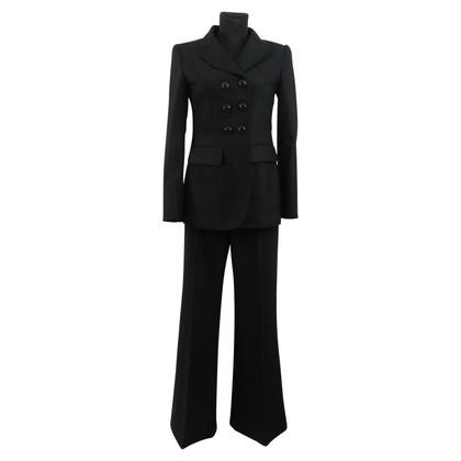 Burberry Elegant trousers suit