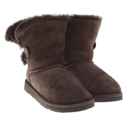 UGG Australia Bouton Bailey Brown