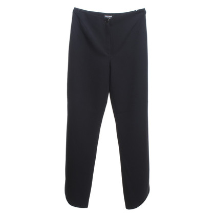 Barbara Schwarzer Pantaloni in Black