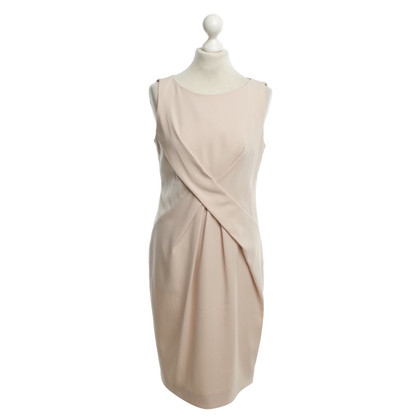 Paule Ka Dress in Nude