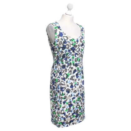 Riani Dress with graphic pattern