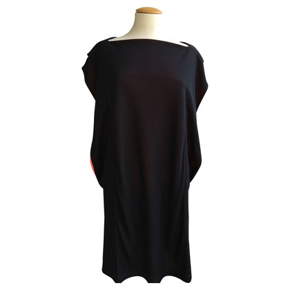 Balenciaga Dress of proportion of silk