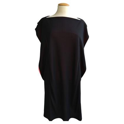 Balenciaga Vestito della proporzione di seta