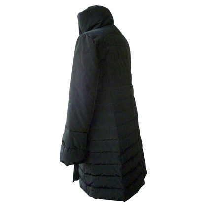 Max & Co manteau de duvet en noir