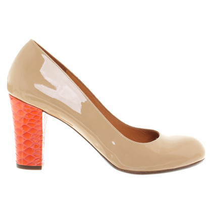 Other Designer Chie Mihara - pumps patent leather
