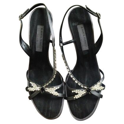 Alberta Ferretti sandali