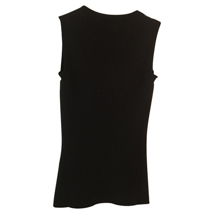 Red Valentino Top in black