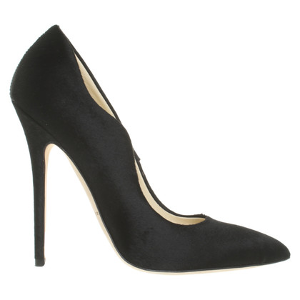Brian Atwood pumps in nero