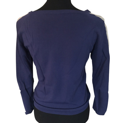 Cerruti 1881 Viscose jumper