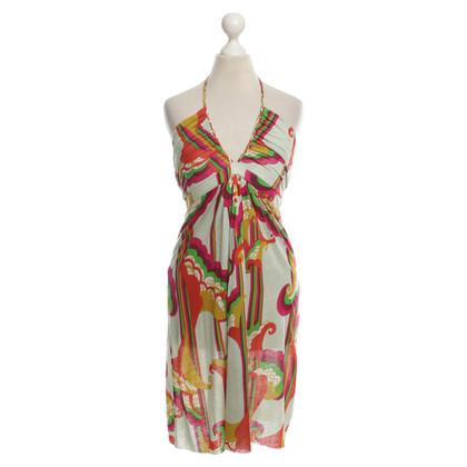Andere merken t-zakken Los Angeles - kleurrijke jurk