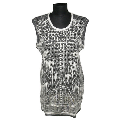 Iro Top met cut outs