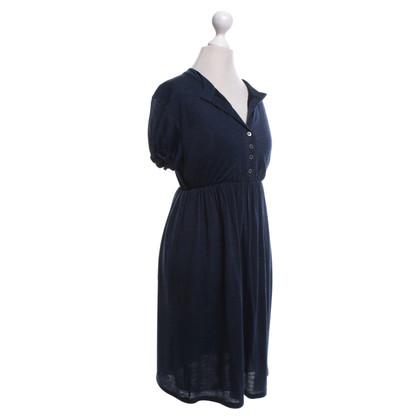 Patrizia Pepe Vestito in blu scuro