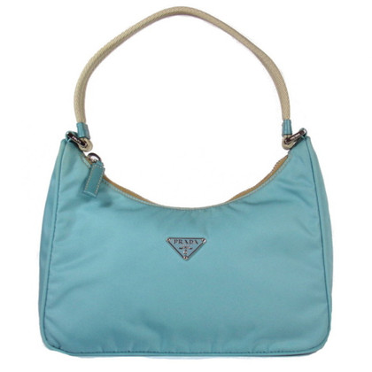 Prada evening handbag