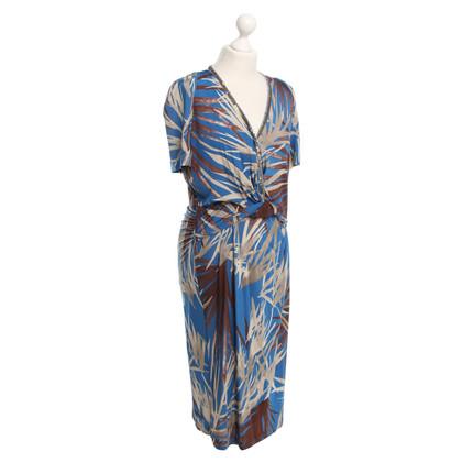 Rena Lange Dress with pattern
