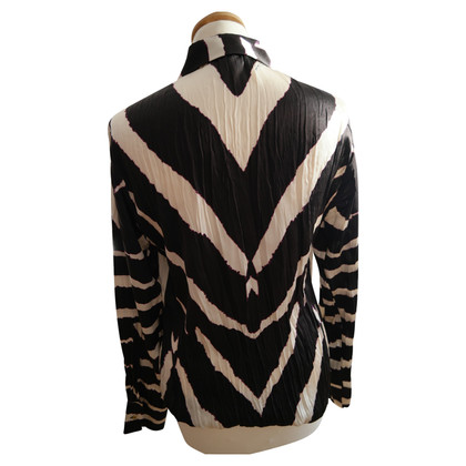 Roberto Cavalli Silk blouse