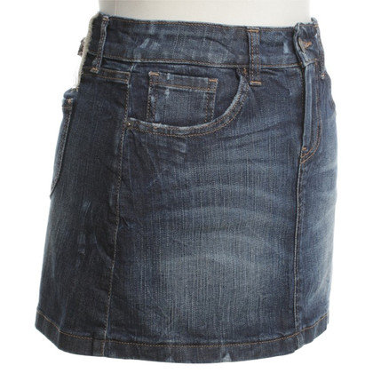 Richmond Jean rok in blauw