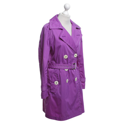 Fay Trench in viola