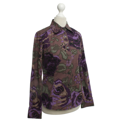 Etro Blouse with patterns