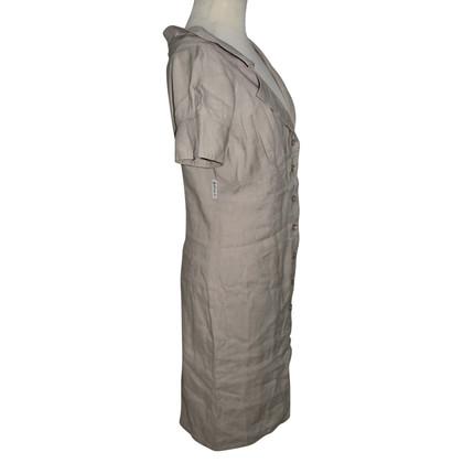 Armani Jeans Linen dress