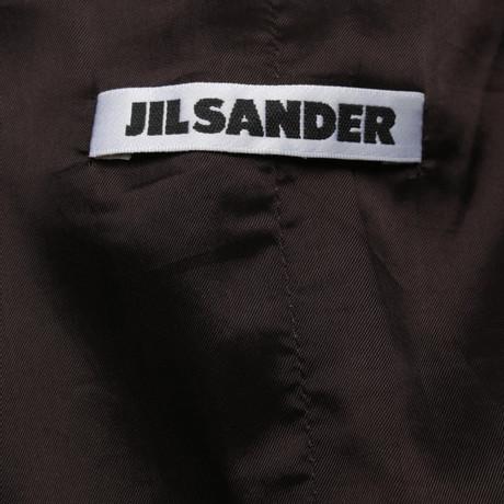 Jil Sander Violett in Jil Kleid Violett Violett Sander in Violett Kleid Jil UIpxdqpFPw