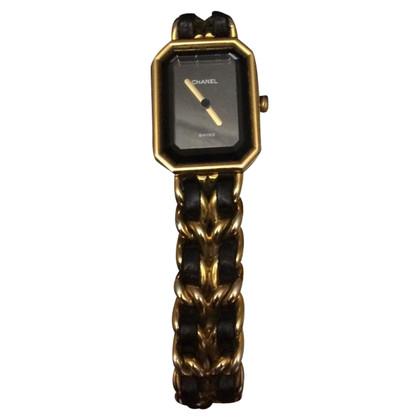 "Chanel Clock ""Première"""