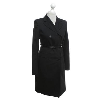 By Malene Birger Coat in black