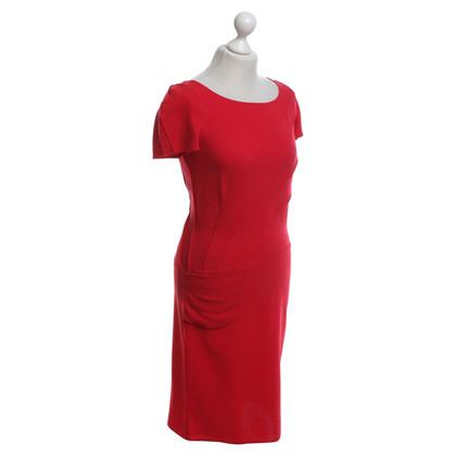 Altre marche Benedi - vestito in rosso