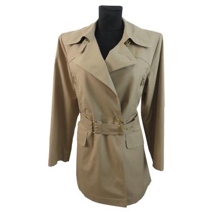 Hermès Trenchcoat