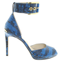 Michael Kors Sandali in Blue