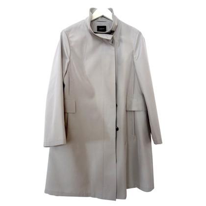 Akris Mantel aus Seide