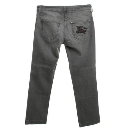 Burberry Jeans in Gray