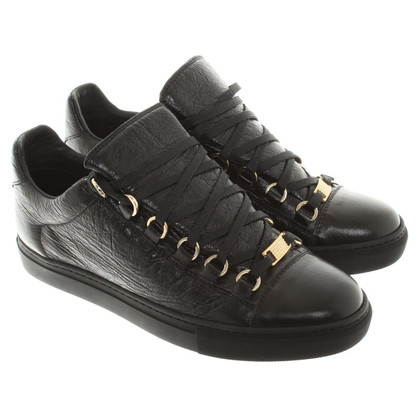 Balenciaga Sneakers in Black