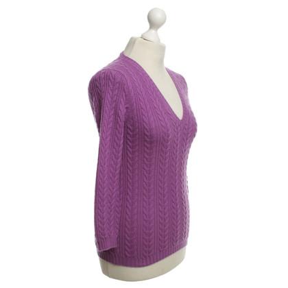 Prada maglia rosa